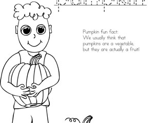 Small coloring pages pumpkin seeds coloring pages for Pumpkin seed coloring page